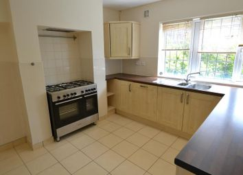 Thumbnail 3 bed detached house to rent in 14 Egerton Road, Woodthorpe, Nottingham