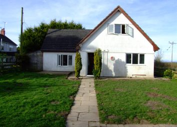 Thumbnail 3 bed property for sale in Naid Y March, Holywell