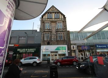 Thumbnail 1 bed flat for sale in High Street, Dumbarton