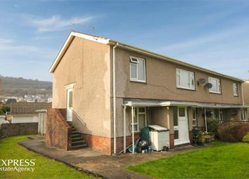 Thumbnail 2 bed flat for sale in Glanyrafon Road, Ystalyfera, Swansea, West Glamorgan