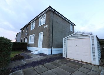 Thumbnail 3 bed semi-detached house for sale in Provandhall Crescent, Baillieston