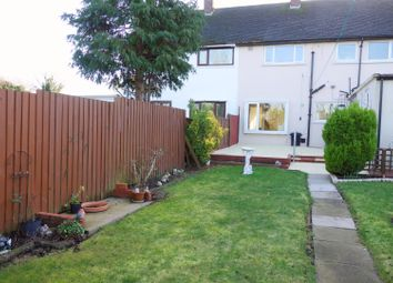 Thumbnail 3 bed terraced house for sale in Kipling Close, Penarth