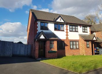 Thumbnail 3 bed semi-detached house for sale in Maple Croft, Kings Heath, Birmingham