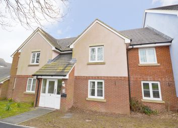 Thumbnail 2 bed flat to rent in Abbey Walk, Whippingham, East Cowes