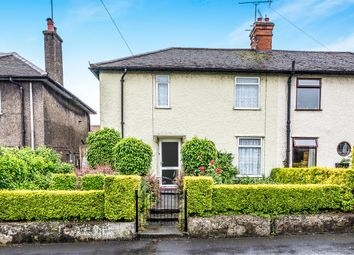 Thumbnail 3 bed semi-detached house for sale in Manor Road, Uttoxeter