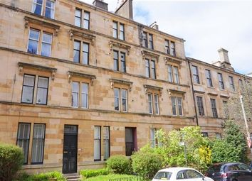 Thumbnail 1 bed flat to rent in Bank Street, Glasgow