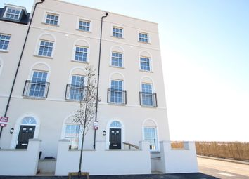 Thumbnail 4 bedroom town house to rent in Haye Road, Sherford, Plymouth