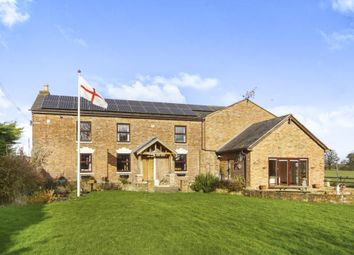 Thumbnail 6 bed detached house for sale in Halmore, Berkeley, Gloucestershire