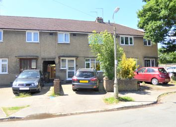 3 bed terraced house for sale in Aubrey Avenue, London Colney, St.Albans AL2