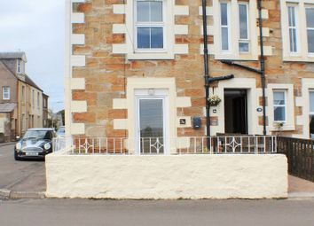 Thumbnail 1 bed flat for sale in Sea-Esta, 9A Braehead, St Monans