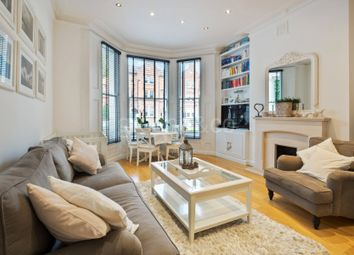 Thumbnail 2 bedroom flat for sale in Elgin Avenue, Maida Vale, London
