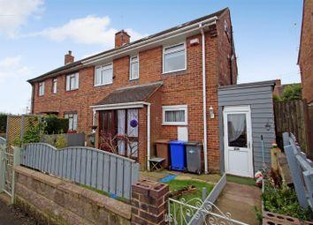 Thumbnail 4 bed semi-detached house for sale in Sprinkbank Road, Burslem, Stoke-On-Trent