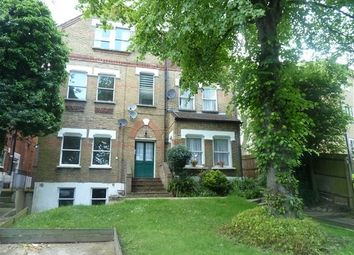 Thumbnail 2 bed flat to rent in Sydenham Avenue, London