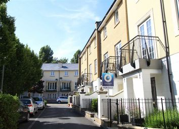 Thumbnail 3 bed town house for sale in London Square, Portishead, North Somerset