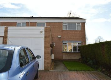 Thumbnail 3 bed semi-detached house to rent in Cranmere, Stirchley, Telford