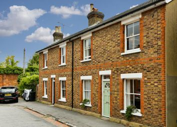Thumbnail 3 bed semi-detached house for sale in Mount Street, Dorking