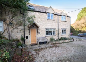 Thumbnail 2 bed cottage to rent in High Street, Finstock, Chipping Norton
