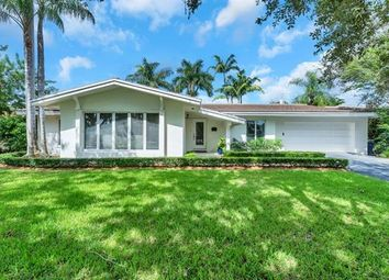 Thumbnail Property for sale in 12520 Ramiro St, Coral Gables, Florida, United States Of America