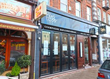 Thumbnail Restaurant/cafe to let in Uxbridge Road, Hatch End
