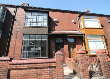 Thumbnail 2 bed terraced house for sale in Elgin Street, Halliwell, Bolton, Lancashire