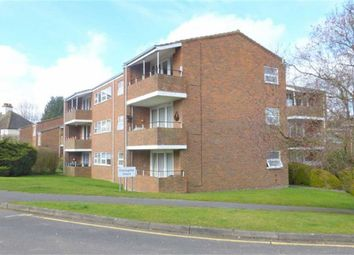 Thumbnail 2 bed flat for sale in Coningsby Court, The Dell, Radlett