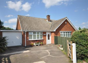 Thumbnail 2 bed detached bungalow for sale in Nelson Lane, North Muskham, Newark