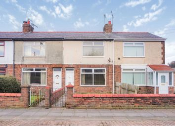 Thumbnail 2 bed terraced house for sale in Ormskirk Road, Skelmersdale