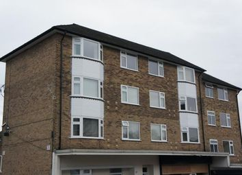 Thumbnail 2 bed flat to rent in Queensway Court, Meir, Stoke On Trent