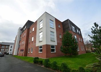 Thumbnail 1 bed flat to rent in Georgia Avenue, West Didsbury, Manchester, Greater Manchester