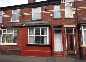Thumbnail Room to rent in Braemar Road, Fallowfield