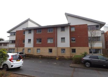 Thumbnail 2 bed flat for sale in Plympton, Plymouth, Devon