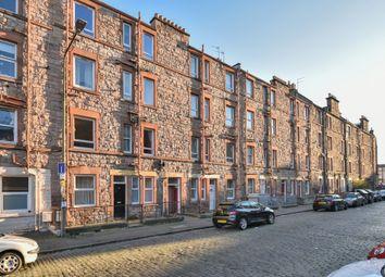 Thumbnail 1 bedroom flat for sale in 20/6 Smithfield Street, Gorgie, Edinburgh
