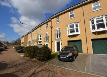 S/O Cash Deposit 103, 500 Min, Little Wood Mews, Colchester, Essex CO4. 4 bed terraced house