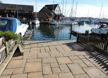 Thumbnail 4 bed terraced house to rent in Sennen Place, Port Solent, Portsmouth