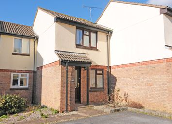 Thumbnail 2 bed terraced house to rent in Royal Way, Starcross, Exeter