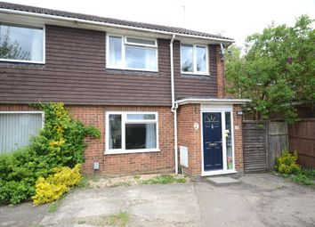 Thumbnail 3 bedroom semi-detached house for sale in Union Street, Farnborough, Hampshire
