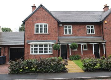 Thumbnail 4 bedroom semi-detached house for sale in Winterbourne Lane, Birmingham