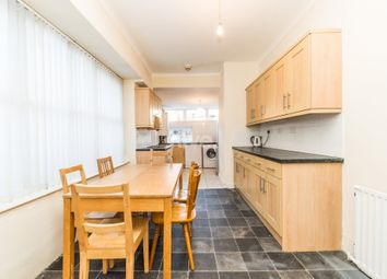 Thumbnail 6 bed terraced house to rent in Sandyford Road, Sandyford, Newcastle Upon Tyne