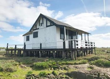 Thumbnail Detached house for sale in Port Moor Cottage, Sea Wall, Ferry Road, North Fambridge, Essex