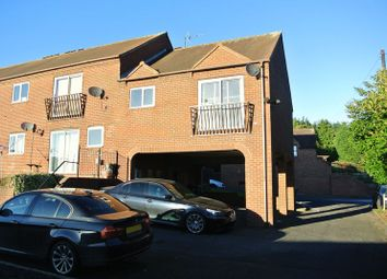 Thumbnail 2 bed flat for sale in Dove Court, Ironbridge, Telford, Shropshire.