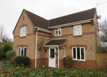 4 bed detached house for sale in Churchfields, Hethersett, Norwich NR9