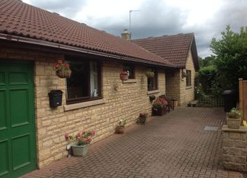 Thumbnail 4 bed detached bungalow for sale in Scremerston, Berwick-Upon-Tweed