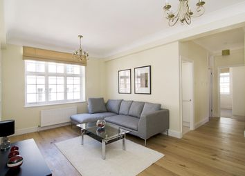 Thumbnail 2 bed flat to rent in Ashley Court, Morpeth Terrace, London