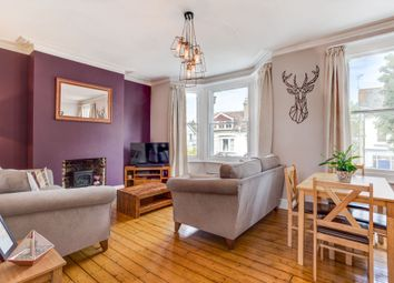 Thumbnail 2 bed flat for sale in Springfield Road, Preston Circus, Brighton