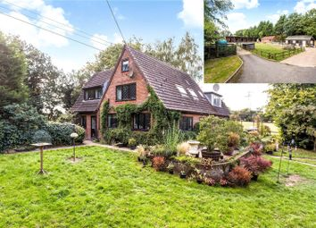 Thumbnail 4 bed detached house for sale in Loudwater Lane, Rickmansworth, Hertfordshire