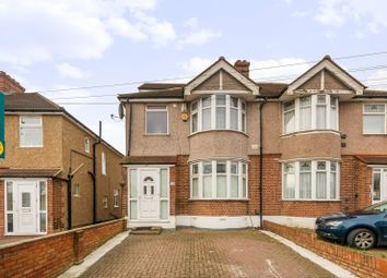 Thumbnail 4 bedroom semi-detached house to rent in Wood Lane, Isleworth