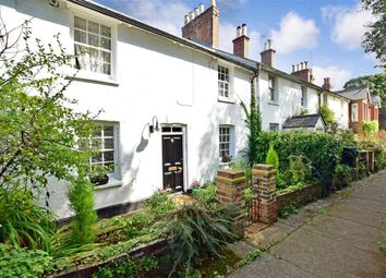Thumbnail 3 bedroom cottage for sale in Church Terrace, Henfield, West Sussex