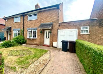 Thumbnail 2 bed property to rent in Wood End Road, Wednesfield, Wolverhampton