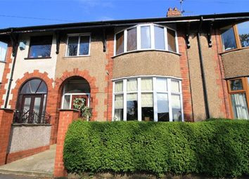 Thumbnail 3 bed terraced house for sale in Hillcrest Drive, Longridge, Preston