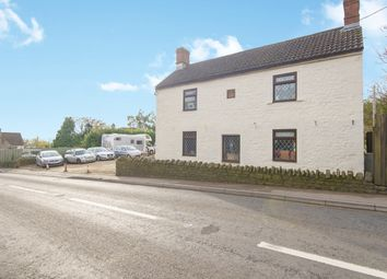 Thumbnail 4 bed detached house for sale in Prestleigh, Shepton Mallet, Somerset